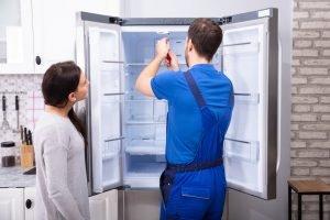 refrigerator repair service Norman Oklahoma