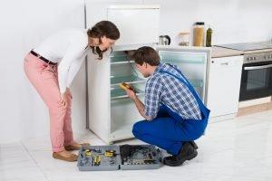 refrigerator repair Norman Oklahoma